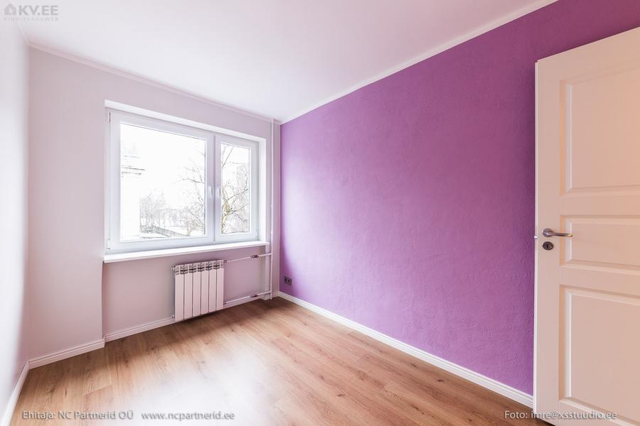 korteri renoveerimine tööstuse 6