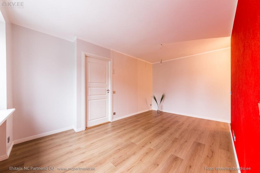 korteri renoveerimine tööstuse 3